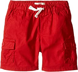 Belcrest Cargo Shorts (Infant)