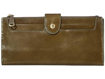 Hobo Dunn (Mistletoe) Continental Wallet