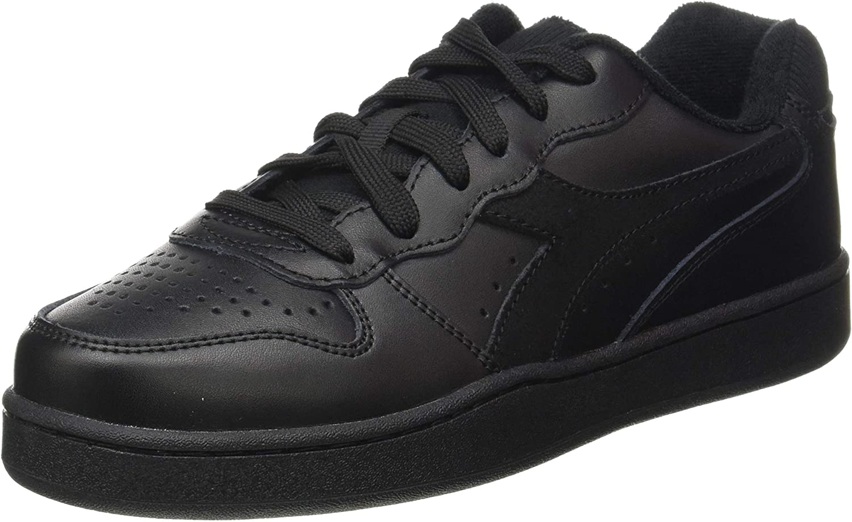 Diadora Men's Gymnastics Shoes Oxford Flat