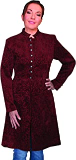 Scully Wahmaker Women's Old West Chenille Heritage Coat