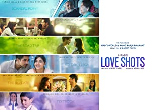 Love Shots - Season 1