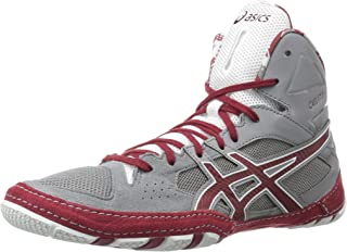 ASICS Men's Cael V7.0 Wrestling Shoe