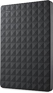 HD Externo Portátil Expansion USB 3.0 1TB Preto STEA1000400 Seagate