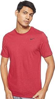 Nike Men's Dry Dfc Crew Solid T-Shirt
