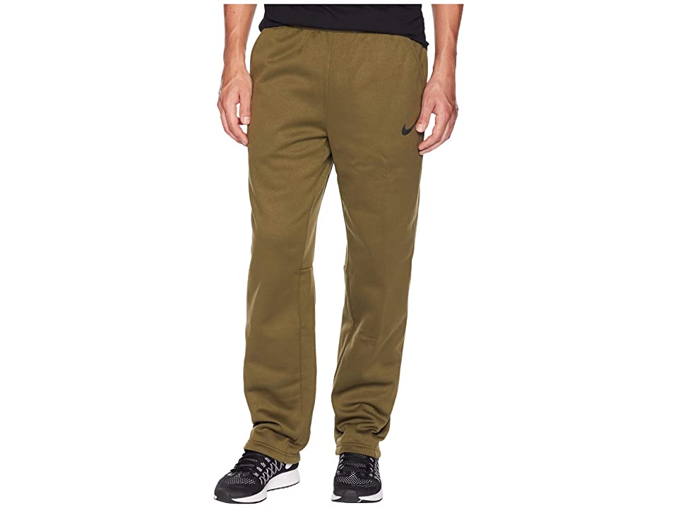 Nike Dri-FIT Therma (Olive Canvas/Black) Men