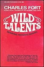 Wild Talents (with linked TOC)