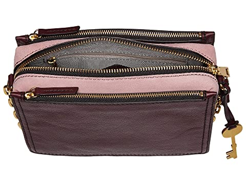 FOSSIL Leathers , FIG