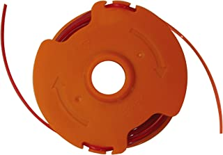 WORX WA0008 Spool Replacement Grass Trimmer Spool and Line to Suit WG118E