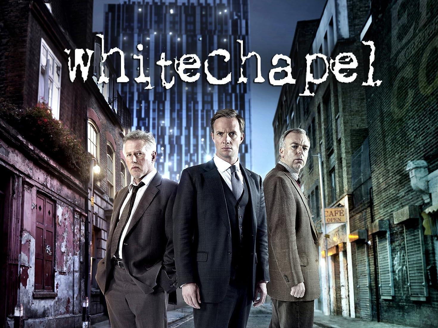 Whitechapel Season 3