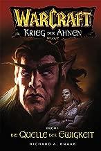 World of Warcraft: Krieg der Ahnen I: Roman zum Game (German Edition)