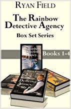 The Rainbow Detective Agency: Box Set: Books 1 to 4