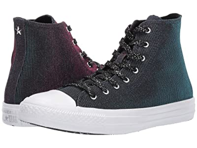 Converse Chuck Taylor All Star Starware (Laser Black/Pink) Women