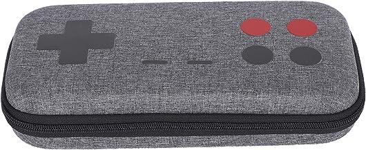 Kits de Accesorios 14 en 1, Accesorios Switch Host con Estuche Protector/Película Protectora de Pantalla/A Prueba de caída...
