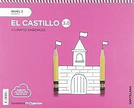 CUANTO SABEMOS  NIVEL 2 EL CASTILLO 3.0