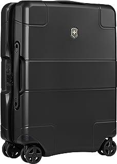 Victorinox Lexicon Hardside Global 8-Wheel, Black (Black) - 602103