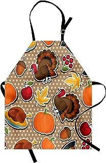 thanksgiving apron ideas