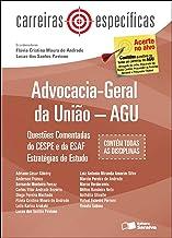 Col Carreiras específicas - Advocacia-Geral da União - AGU