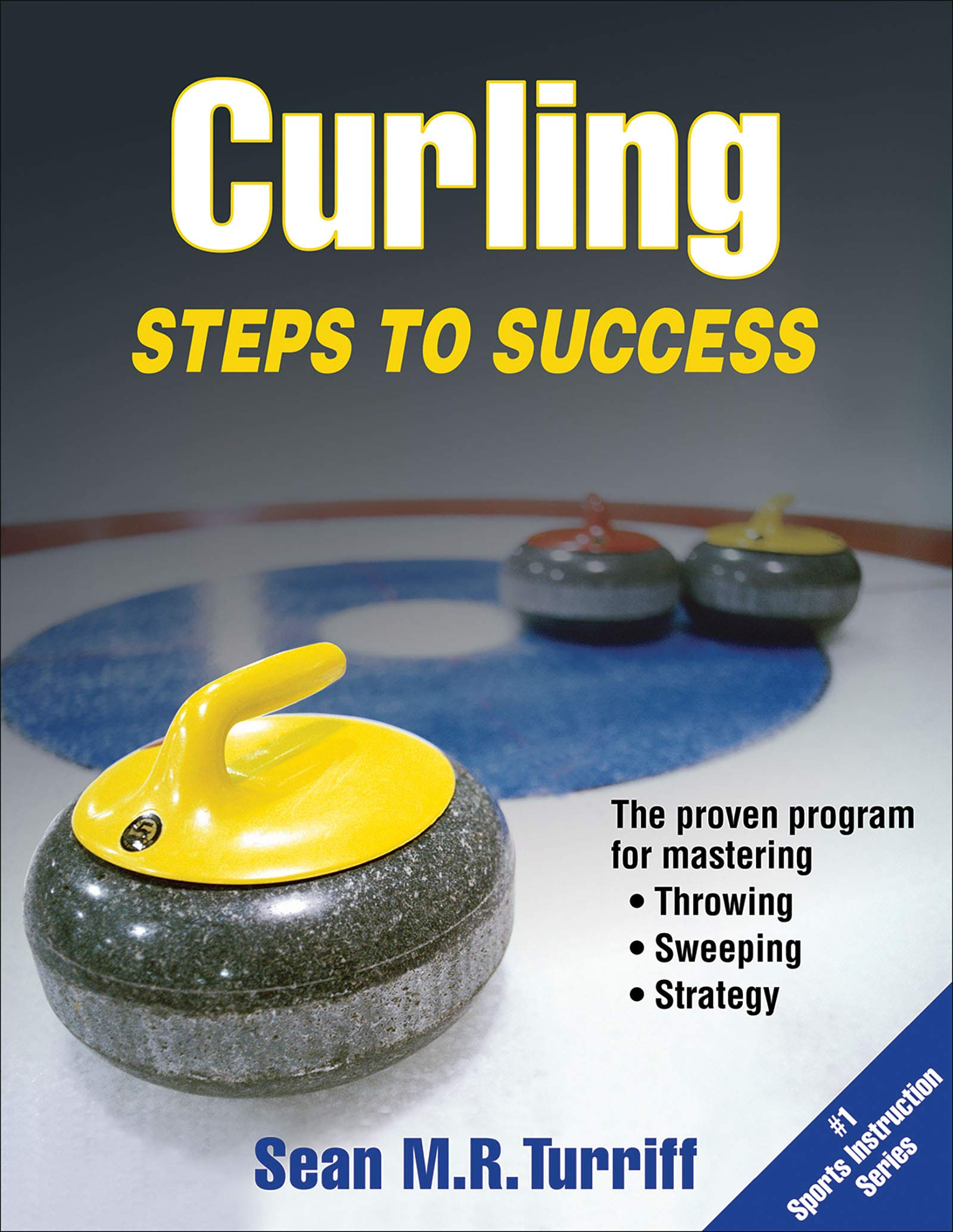 Download Curling: Steps to Success (STS (Steps to Success Activity) (English Edition)