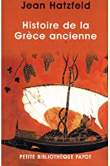 Histoire de la grèce ancienne (Petite bibliothèque payot) (French Edition) Mass Market Paperback