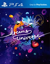 Dreams Universe - PlayStation 4
