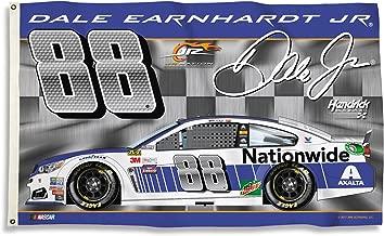 BSI NASCAR Unisex 2-Sided 3'X5' Flag with Grommets