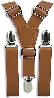 Best kids leather suspenders Reviews