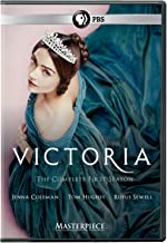 Masterpiece: Victoria