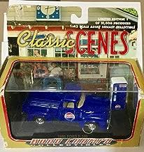 road champs pepsi truck