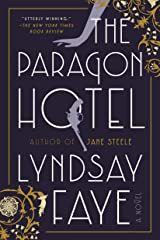 The Paragon Hotel Kindle Edition