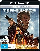 Terminator Genisys (4K Ultra HD + Blu-ray)
