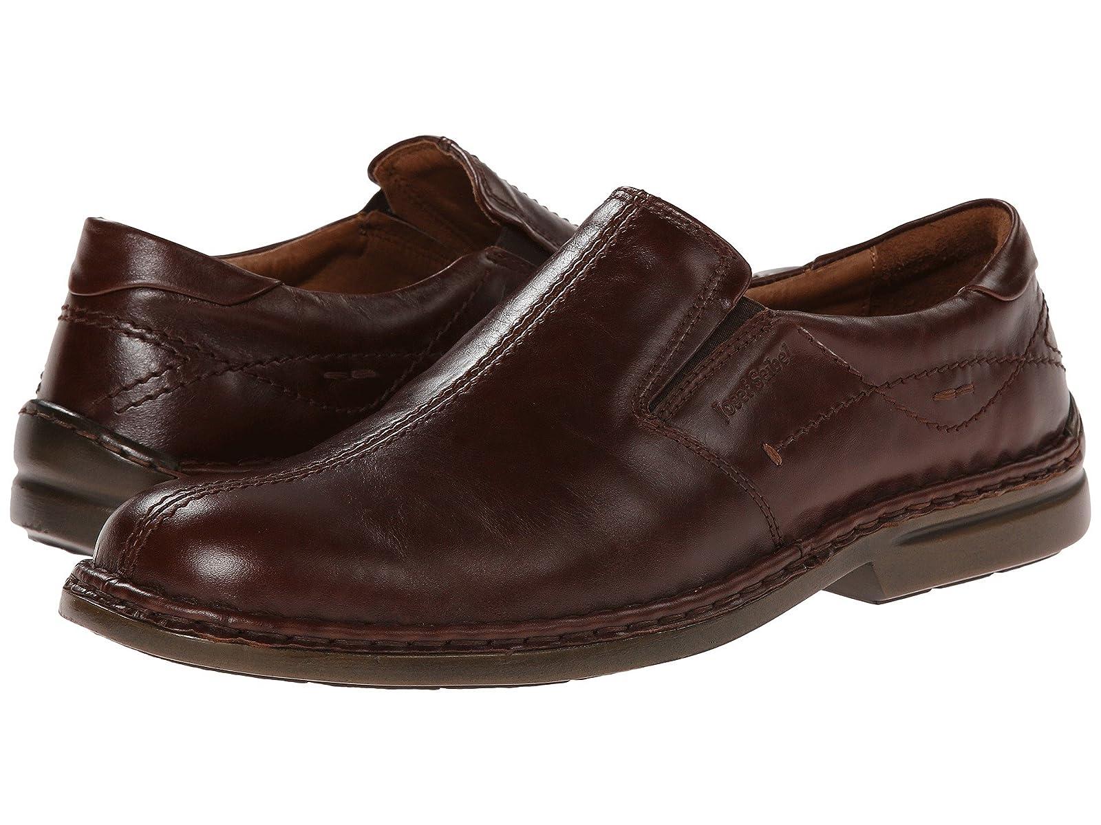 Josef Seibel VanceAtmospheric grades have affordable shoes