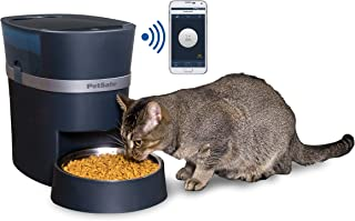 PetSafe® Smart Feed 2nd Generation Automatic Dog and Cat Feeder, Smartphone, 24-Cups, Wi-Fi Enabled App for iPhone and And...