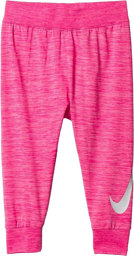 Hyper Pink Heather