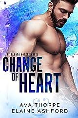 Change of Heart (Toronto Hockey) Kindle Edition