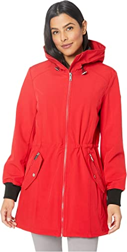 Anorak Functional Stretch Softshell
