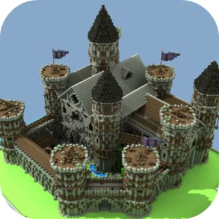 King Castle Craft - Origins of Empire