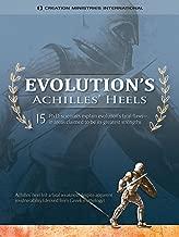 Evolution's Achilles' Heels
