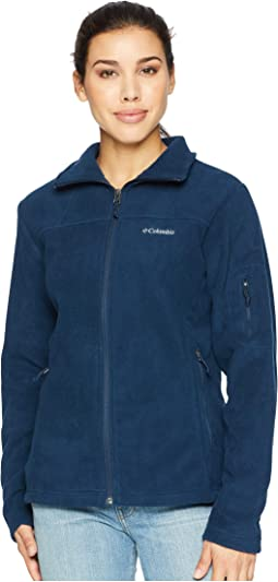 Fast Trek™ II Full-Zip Fleece Jacket