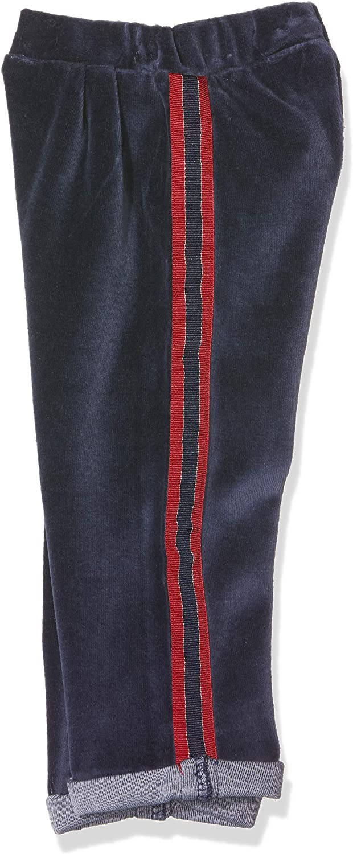 Brums Pantalone Ciniglia con Bande Laterali Beb/és