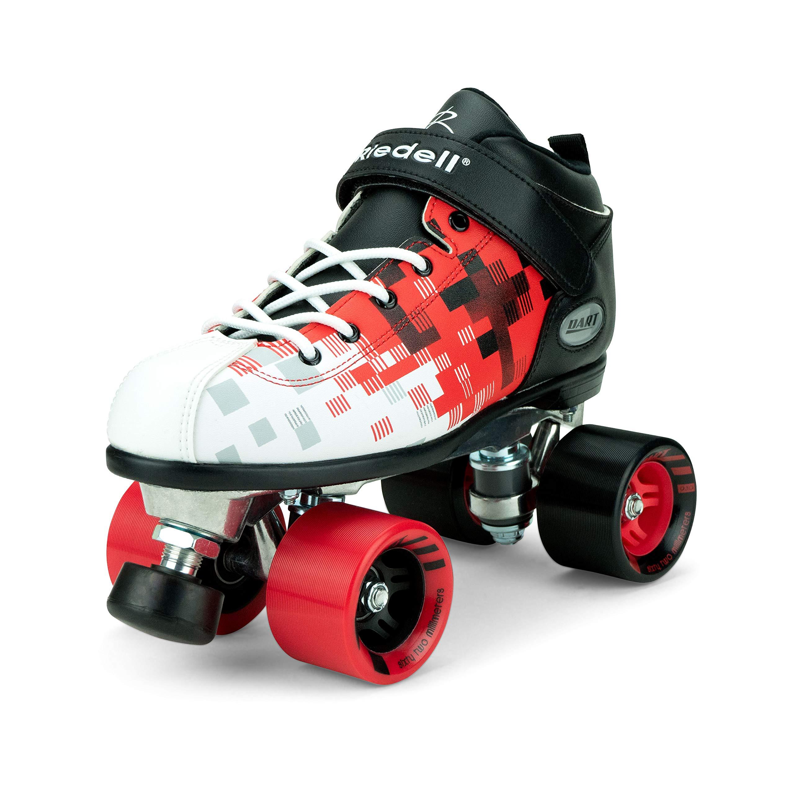 Riedell Skates Pixel Roller Speed