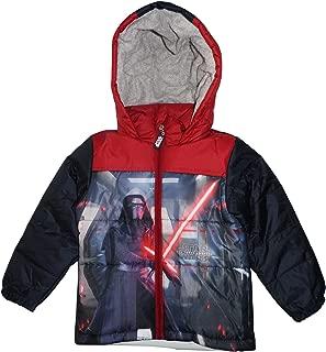 Kids Padded/Puffer Outwear Winter Jacket