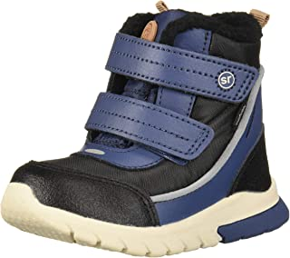Stride Rite Made2Play Toddler Boys Shay Snow Boot