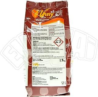 Metabisulfito de potasio, inhibidor selectivo para enología, desinfectante (1 kg)