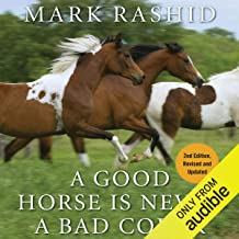 horse audiobooks