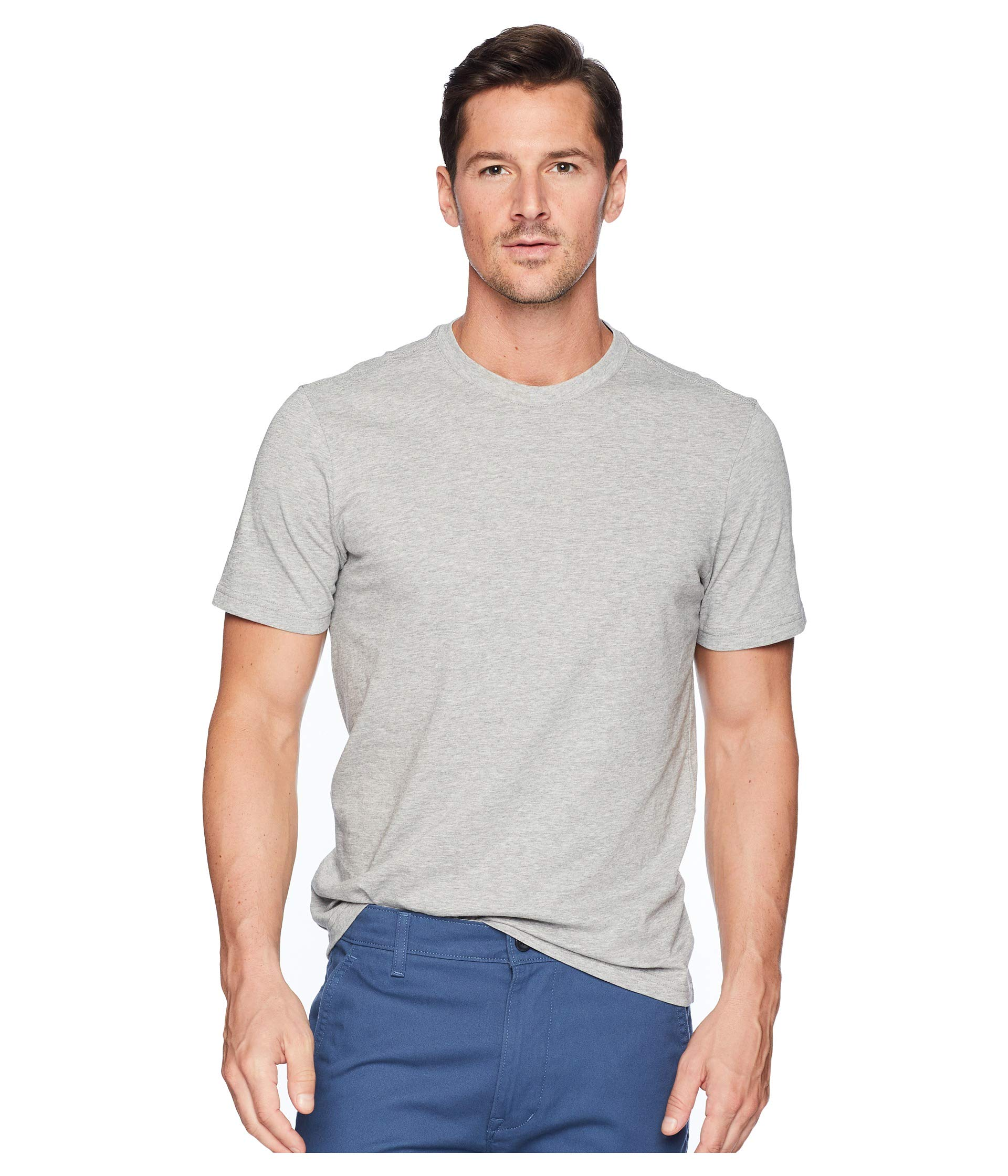 Stance Stance Grey Heather Bends Bends Tee x4qYxw