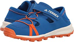 adidas Outdoor Kids - Terrex Tivid Schandal CF (Little Kid/Big Kid)