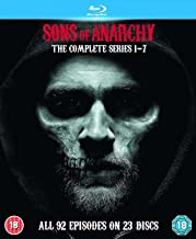 Sons of Anarchy - Seasons 1