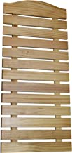 12 (Twelve) Belt Karate Martial Arts Belt Display - Thick Wood