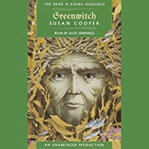 Greenwitch: Book 3 of The Dark Is Rising Sequence