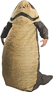 Rubie's Jabba The Hutt Inflatable Adult Costume